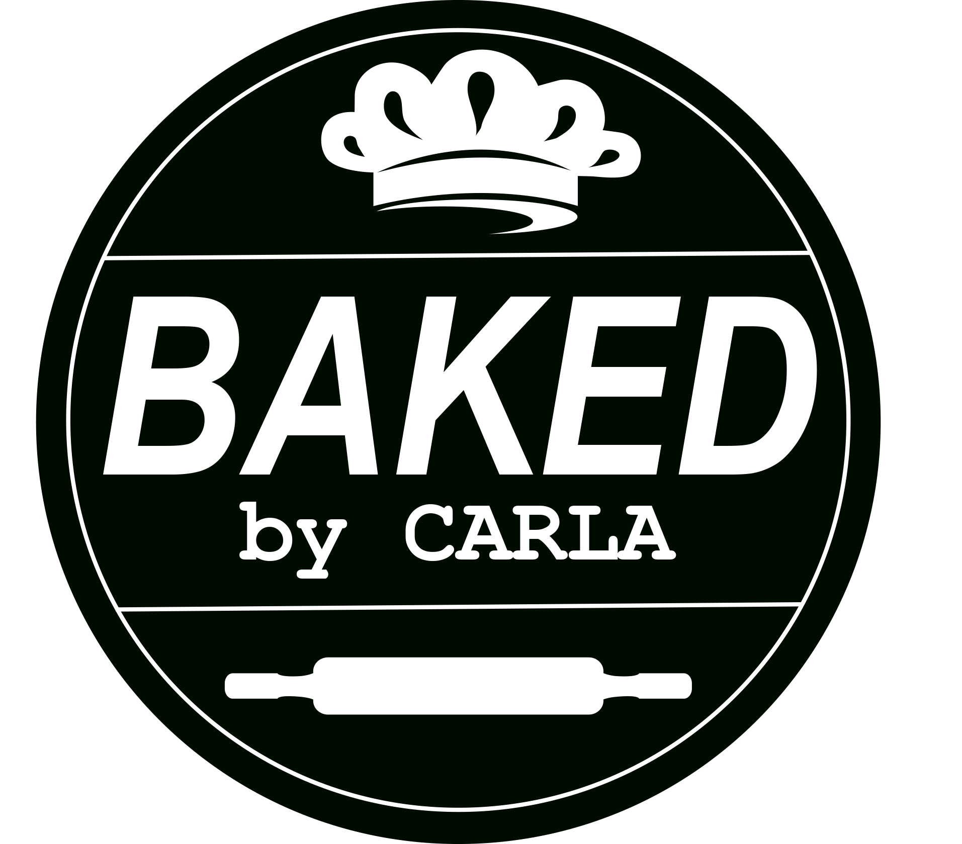 Baked by Carla